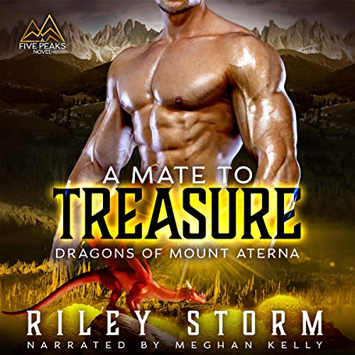 A Mate to Treasure cover art