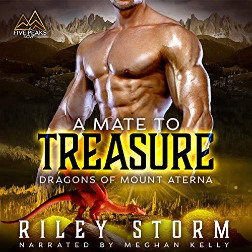 A Mate to Treasure Titelbild