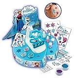 Disney Frozen Salón de manicura y tatoos, unico (Simba 5953016)