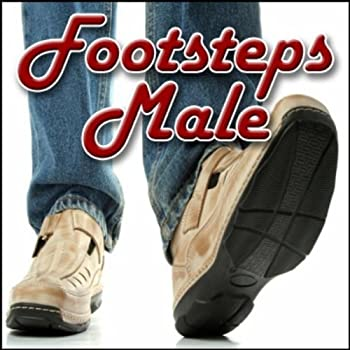 Footsteps Sand Dry - Male Sneakers  Jogging Sports Earth Dirt Mud & Sand Footsteps Male Footsteps