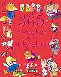 365 fábulas de la abuelita (Biblioteca 365)