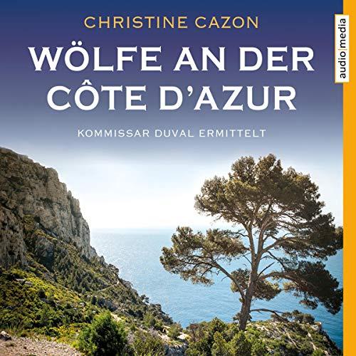 Wölfe an der Côte d'Azur cover art