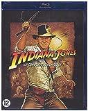 Indiana Jones - Coffret Integrale des Films [Blu Ray] [Blu-ray]