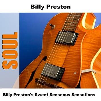 Billy Preston's Sweet Senseous Sensations