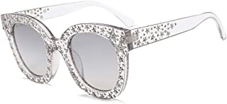 Best gucci clear star sunglasses Reviews