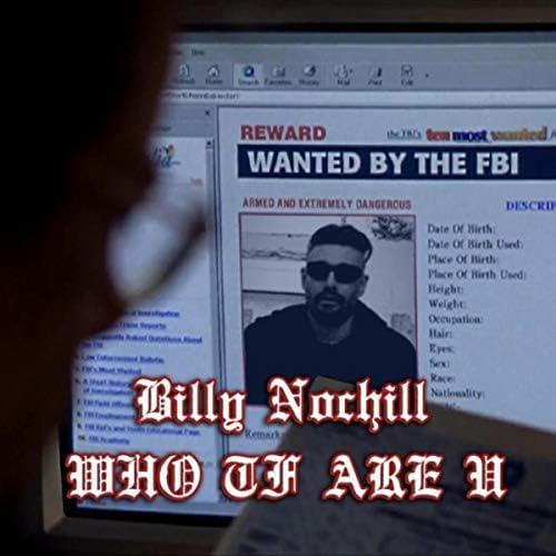 Billy Nochill