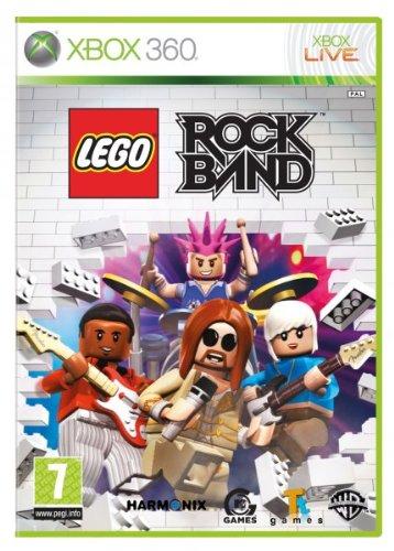 Lego Rock Band