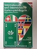 Internationale und österreichische Kartenspiel-Regeln