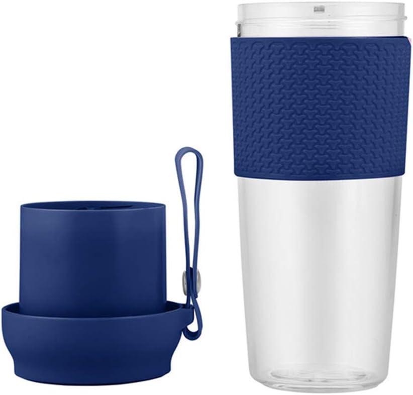 DKHF Juicer 300 ML Portable Juic Juicer Juicer Cup Fruit Blender Juicer Smoothie Blender Hb162p