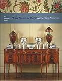 An American Vision: Henry Francis Du Pont's Winterthur Museum