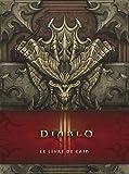 Diablo III - Le livre de Cain