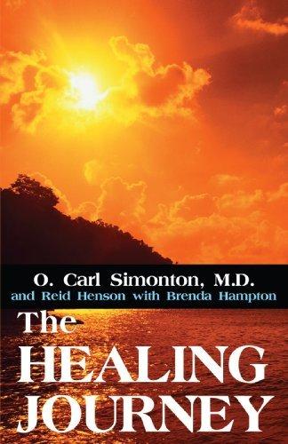 The Healing Journey by O. Carl Simonton (2002-07-25)