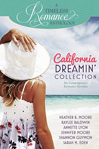 California Dreamin' Collection by Moore, Heather B. ebook deal