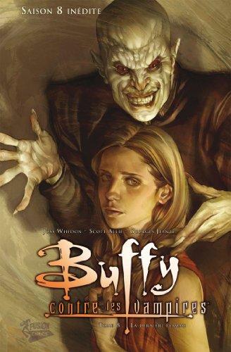 Buffy contre les vampires (Saison 8) T08 : La dernière flamme (Buffy contre les vampires Saison 8)