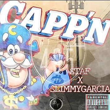 Capp'N (feat. STAF)