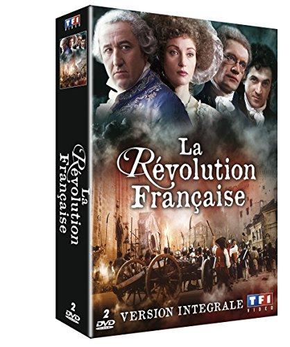 La Révolution française-Version intégrale lumière & Les années terribles