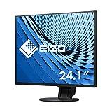 EIZO FlexScan EV2456 24.1' Professional IPS LCD Monitor 1920x1200 EV2456FX-BK