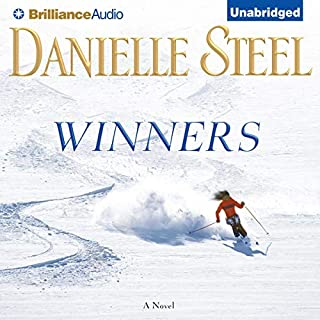 Winners cover art