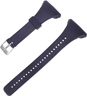 NICERIO Correa de Reloj Compatible con Polar FT4/FT7 - Correa de Repuesto de Plástico Correa de Muñeca de Liberación Rápid...