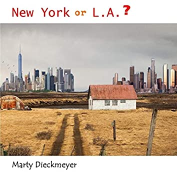 New York or L.A.?