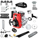 Best Bicycle Engine Kits - Anbull 49CC 4-Stroke Gas Petrol Motorized Bike Bicycle Review