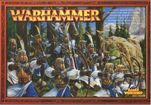 Mehrfarbig Mantic Games MGKWE22-1 Regiments Miniatur-Spiel