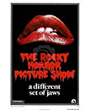 The Rocky Horror Picture Show (1975) Poster, 25,4 x 20,3 cm