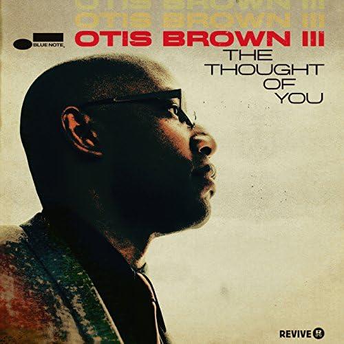 オーティス・ブラウン3世