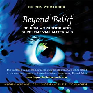 Beyond Belief Workbook