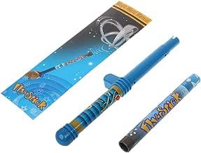Hdierhind Novel Magic Wand Electrical Levitation Fly Stick Magic Levitation Wand Toys Kids Gift