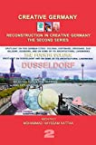 Dusseldorf (volume 4): Lighting on the Dusseldorf city, and on some of its architectural landmarks (RECONSTRUCTION IN CREATIVE GERMANY (series 2)) (English Edition)