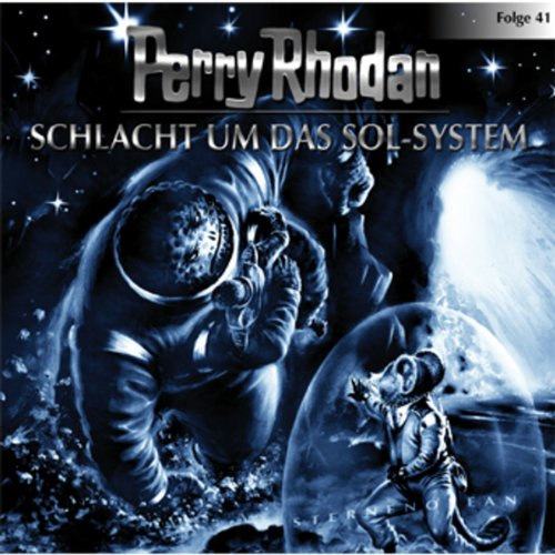 Schlacht um das Sol-System  By  cover art