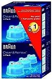 Braun Clean&Renew CCR5+1 Reinigungskartusche (6er-Pack) -