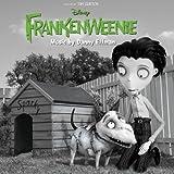 Der Frankenweenie Soundtrack bei Amazon