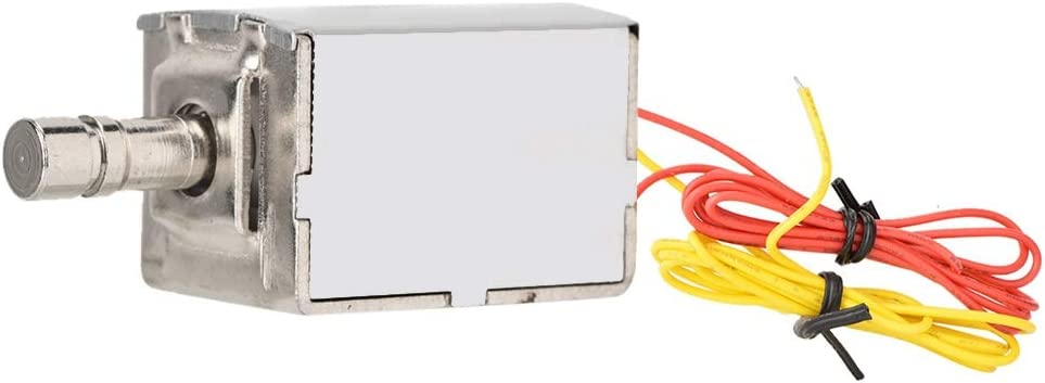 New color Stable electromagnetic Lock Electric San Antonio Mall Durable Lig and Bolt