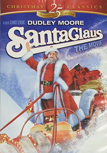 Santa Claus: 25th Anniversary