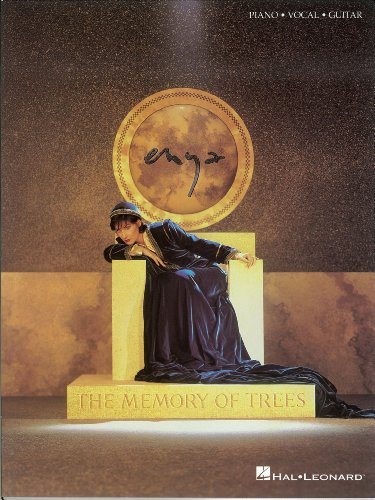 Enya - The Memory of Trees Songbook (English Edition)