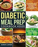 Diabetic Meal Prep Cookbook #2020