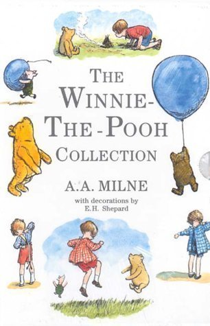 Winnie the Pooh: Complete Collection -