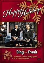 Happy Holidays With Bing & Frank by Arts Alliance Amer