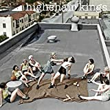 Highchair Kings [Explicit]