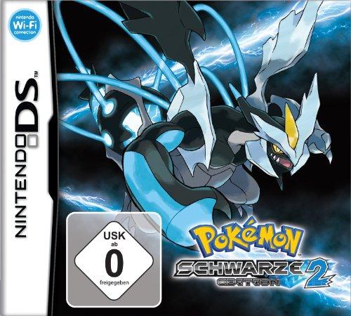 pokemon schwarz 2 saturn