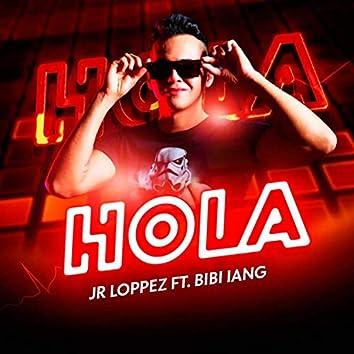 Hola (feat. Bibi Iang)