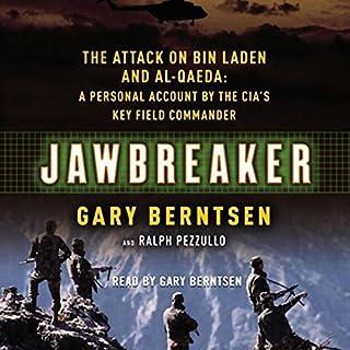 Jawbreaker audiobook cover art
