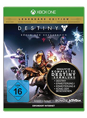 Destiny - König der Besessenen [Xbox One]