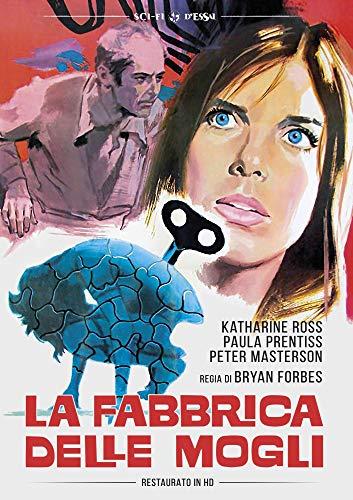 Dvd - Fabbrica Delle Mogli (La) (Restaurato In Hd) (1 DVD)