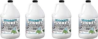 Froggys Flakes - 4 Gal - Dry Snow Juice Fluid - Low Residue Snow Machine Fluid