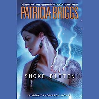 Smoke Bitten cover art