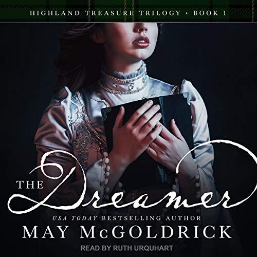 The Dreamer audiobook cover art