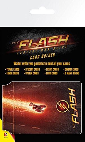 GB eye LTD, The Flash, Speed, Tarjetero
